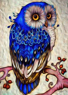 This beautiful fancy owl in a top hat makes an absolutely gorgeous diamond painting. If you're new to the craft, or want to learn more, check out our page on diamond painting here. Owl Artwork, Owl Wallpaper, Owl Pictures, Diamond Paint, Beautiful Owl, Painted Rocks, Art Drawings, Colorful Drawings, Tattoo Drawings