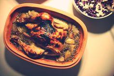 Kylling i stegeso