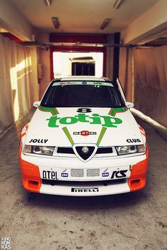 Alfa Romeo 155 GTA *005