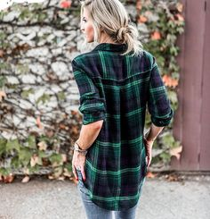 Daily Deal Alert: I found two closet basics from @americaneagle that I can't stop wearing and they are both on sale! I want to give them to all my girlfriends for Christmas! Why they won't want to return these items on the blog today. #AEOstyle #leannesdailydeals #AD