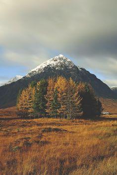 wnderlst:  Glen Etive, Scotland