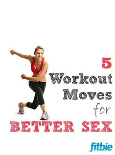 Star trainer Harley Pasternak shares his favorite exercises for better sex.