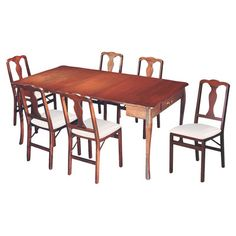 Designed to adapt to your entertaining needs and provide versatile function, the Stakmore Traditional Expanding Dining Table Set - Cherry makes a great. Solid Wood Dining Set, 3 Piece Dining Set, Table Seating, Table And Chairs, Convertible Table, Expandable Dining Table, Dining Table In Kitchen, Dining Room, Dining Tables