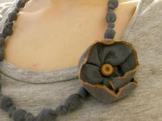 Diy 'Akela' Necklace