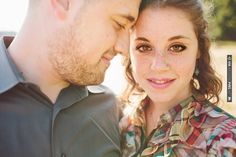 pat furey photo  i'm such a sucker for freckles. | CHECK OUT MORE IDEAS AT WEDDINGPINS.NET | #weddings #engagements #inspirational