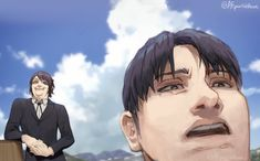 Attack On Titan Meme, Attack On Titan Fanart, Funny Anime Pics, Anime Meme, Fanarts Anime, Manga Anime, Anime Cat, Chicas Punk Rock, Aot Funny