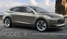 Tesla Model X delayed thanks to Model S production lessons