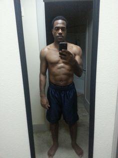 Beach Body Workout!