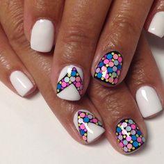 Instagram media by malishka702_nails #nail #nails #nailart
