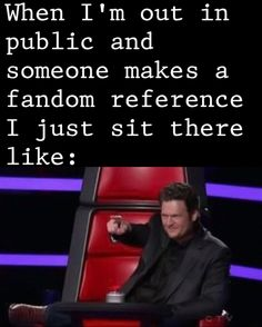 You are awesome and I really want to talk about how awesome our fandom is but I'd probably creep you out with my insane depth of knowledge/obsession so I shall just sit here and grin like a maniac...... ;) << this is so accurate.