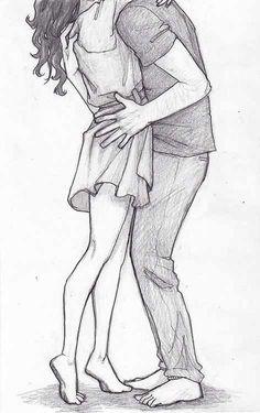 Dibujos de amor 4