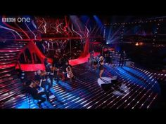 Charlotte Church Performs - Over The Rainbow - Episode 13 - BBC One