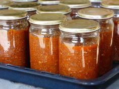 Salsa, Chili, Jar, Food, Recipes, Chile, Essen, Salsa Music, Eten