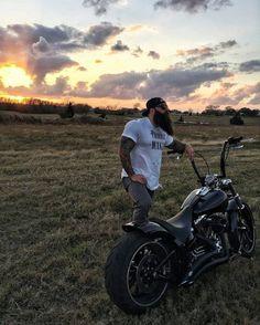 Beards Of Instagram