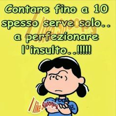 I like Snoopy: <== CLICCA LA FOTO PER VEDERE LA VIGNETTA Snoopy Cartoon, Feelings Words, Lol So True, More Than Words, English Quotes, Quotations, Love You, Comics, Sayings