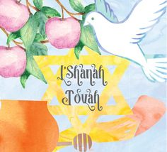 Apples honey rosh hashanah card 2016 pinterest rosh hashanah wishes for you and your family m4hsunfo