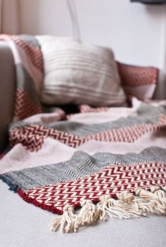 Nice Kiboots bed spread  http://shop.kiboots.com/women/kiboots-home-collection/bed-spreads.html