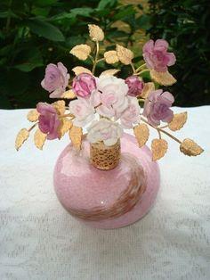Gorgeous Irice Perfume Bottle