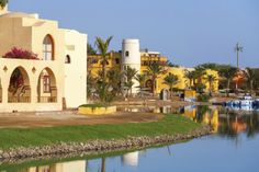 El Gouna. Egypt #travel International Bellhop Magazine