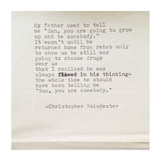 You aren't alone in this The Blooming of Madness poem 66 written by Christopher Poindexter