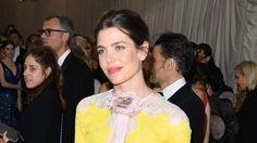 Charlotte Casiraghi aurait quitté Gad Elmaleh pour un aristocrate italien