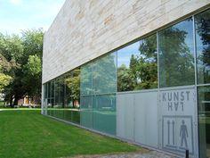Rem Koolhaas, Rotterdam. Holanda