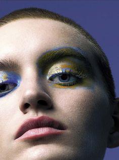 Youth + Mert Alas & Marcus Piggott + Vogue Italia