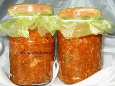 eli gotowanie : Paprykarz szczeciński