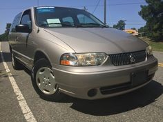 Used 2002 Mercury Villager For Sale | Durham NC