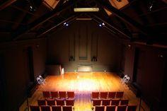 Cephas Arts Center Black Box Theatre
