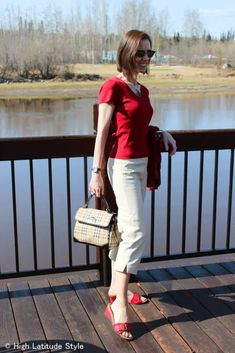 Your Best Vacation Style for Warm Climate - High Latitude Style Mature Fashion, High End Fashion, Fashion Over 40, Fashion Tips For Women, Latest Fashion, Designer Brands List, Vacation Style, Budget Fashion, Blazer Outfits