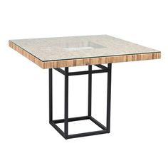 OLLIIX - Benson Bundle Dining table | INK+IVY Wholesale Furniture