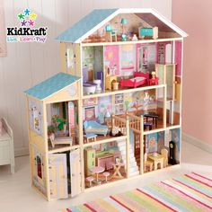 KidKraft Majestic Mansion