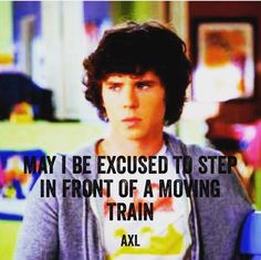 I love the Hecks😂 Funny Quotes, Funny Memes, Hilarious, The Middle Tv Show, Charlie Mcdermott, The Goldbergs, Media Quotes, Teenage Post, Character Quotes