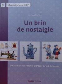 Veronique Enginger Un Brin de Nostalgie