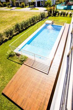 #Piscina #Casa #Obra del arquitecto Juan Pablo Petrilli y su estudio