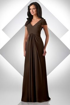 Possible mother of the groom dress