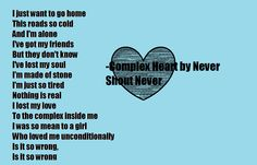 Never Shout Never ♥♥♥