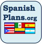 This Spanish teacher has a resources page with free music/video links for Spanish language learners.