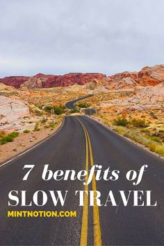 Slow travel definition essay