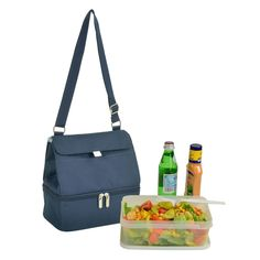 Picnic At Ascot Lunch Cooler - 529-B