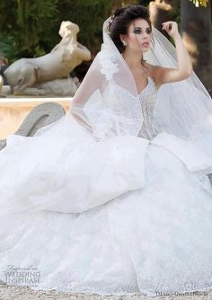 Wedding Dresses ‹ ALL FOR FASHION DESIGN