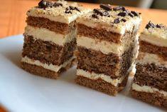 Romanian Desserts, Torte Recepti, Cake Recipes, Dessert Recipes, Bulgarian Recipes, Eat Pray Love, Food Cakes, Beignets, Biscuits