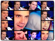 #MIKA AT XF7 - 1st episode