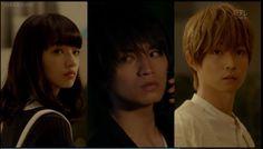 Image result for kurosaki-kun naranai live action