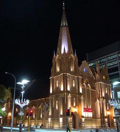 church lighting design - Google Search