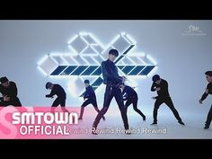ZHOUMI 조미_Rewind (挽回) (feat. TAO of EXO) MV