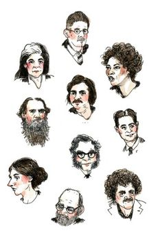 The collected wisdom of great writers: Fitzgerald, Hemingway, Didion, Sontag, Vonnegut, Bradbury, Orwell, and other literary icons.