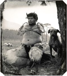 Grotesquely Erotic Photography : Joel-Peter Witkin