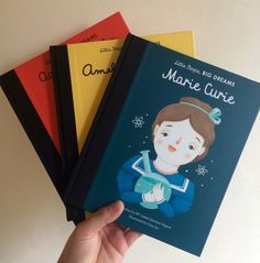 Bedtime Stories to Inspire the Next Generation